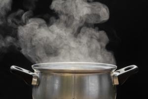 Foodservice Pot