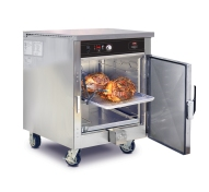 LOW TEMPERATURE COOK AND HOLD OVENS
