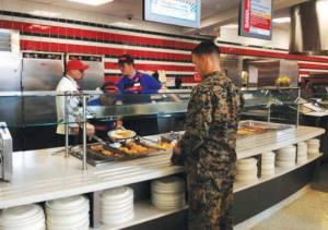 Marine Corps Air Ground Combat Center
