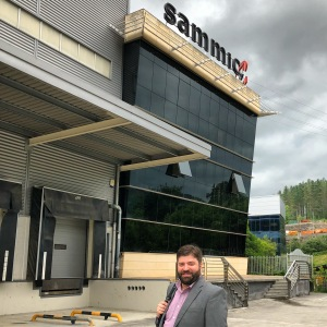 Sammic Headquarters