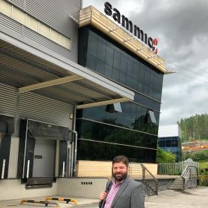 Sammic Headquarters